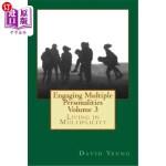 【中商海外直订】Engaging Multiple Personalities Volume 3: Living in