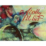 They Called Her Molly Pitcher(Dragonfly Books)莫利水壶ISBN97805