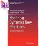 【中商海外直订】Nonlinear Dynamics New Directions: Models and Appli