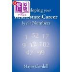 【中商海外直订】Developing Your Real Estate Career by the Numbers