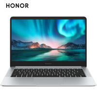 荣耀MagicBook 2019 第三方Linux版 14英寸轻薄窄边框笔记本电脑(AMD R5 3500U 8G 2