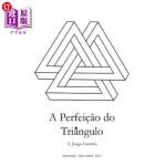 【中商海外直订】A Perfeicao do Triangulo
