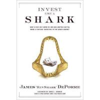 【�A�】Invest Like a Shark: How a Deaf Guy with No Job and Limi