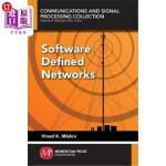 【中商海外直订】Software Defined Networks