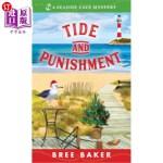 【中商海外直订】Tide and Punishment