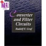 【中商海外直订】Converter and Filter Circuits