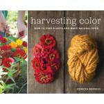 【预订】Harvesting Color: How to Find Plants and Make Natural D