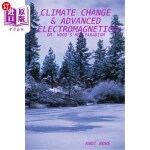 【中商海外直订】Climate Change & Advanced Electromagnetics
