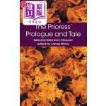 【中商海外直订】The Prioress' Prologue and Tale