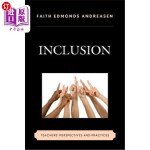【中商海外直订】Inclusion: Teachers Perspectivepb