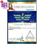 【中商海外直订】Customer Service, Technology, and Online Notarizati