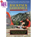 【中商海外直订】Backpack Gourmet: Good Hot Grupb