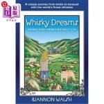 【中商海外直订】Whisky Dreams: Having Your DRAM & Eating It Too