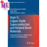 【中商海外直订】High-Tc Copper Oxide Superconductors and Related No