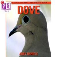 【中商海外直订】Dove! an Educational Children's Book about Dove wit