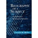 【预订】Biography of a Subject: An Evolution of Development Eco
