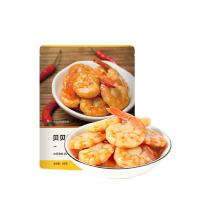 网易严选 贝贝虾 60克