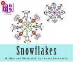 【中商海外直订】Snowflakes