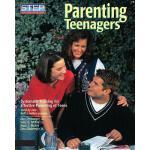 【预订】Parenting Teenagers: Systematic Training for Effective