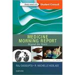【预订】Medicine Morning Report 9780323358095