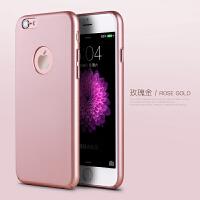iPhone6手机壳苹果6s保护套硅胶6plus防摔外壳磨砂新款硬个性创意