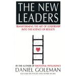 New Leaders B 英文原版