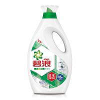 碧浪洗衣液日本抑菌科技日晒般清新2千克