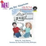 【中商海外直订】Little Bits' Adventures: Little Bit Finds a New Hom
