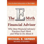 【预订】The E-Myth Financial Advisor
