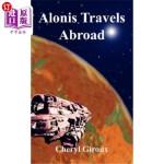 【中商海外直订】Alonis Travels Abroad