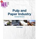 【中商海外直订】Pulp and Paper Industry: Chemical Recovery