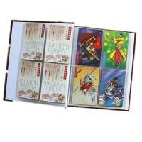 小浣熊水浒卡108将好汉全套335张南北版典藏卡册闪卡怀旧卡牌收藏80 90后童年怀旧玩具卡片