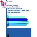 【中商海外直订】Productivity and Organizational Management