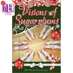 【中商海外直订】Visions of Sugarplums