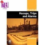 【中商海外直订】Practical Hazops, Trips and Alarms