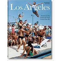 【预订】Los Angeles 9783836502917