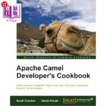 【中商海外直订】Camel Enterprise Integration Cookbook