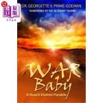 【中商海外直订】WAR Baby: A Ruach Elohim Parable