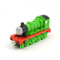 托马斯小火车玩具全套 磁性合金小火车全套
