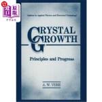 【中商海外直订】Crystal Growth: Principles and Progress