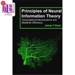 【中商海外直订】Principles of Neural Information Theory: Computatio