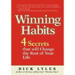 【预订】Winning Habits: 4 Secrets That Will Change the Rest of