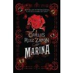 西班牙语原版 萨丰:风中的玛丽娜 Marina 《风之影》作者 Carlos Ruiz Zafón