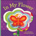 In My Flower 在我的花朵里[卡板书] ISBN9780811873390