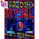 【中商海外直订】Source Code: Path to Programming MySQL