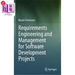 【中商海外直订】Requirements Engineering and Management for Softwar