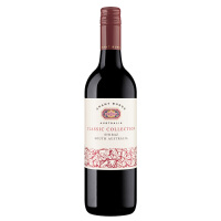 葛兰博经典西拉红葡萄酒
