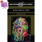 【中商海外直订】King Space Void