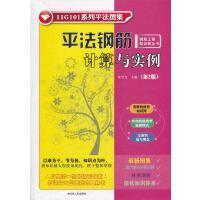 平法钢筋计算与实例――钢筋工程知识树丛书(第二版)(依据11G101系列新平法图集编写,图文并茂,层次清晰,重点突出)
