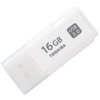 TOSHIBA/东芝隼闪系列USB3.0 高速U盘 16G可爱个性迷你创意汽车载优盘